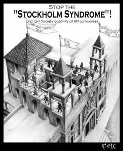 The State and Stockholm Syndrome - Part 2