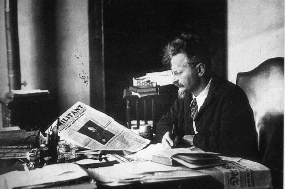 Trotsky-1931