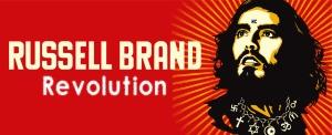 russell brand revolution header
