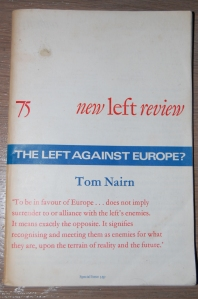 The Left against Europe 1