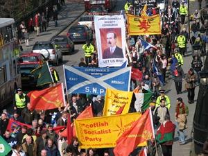 Scotland-marchj